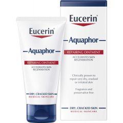 Eucerin Aquaphor Защитаващ мехлем за увредена и раздразнена кожа 45 мл