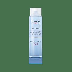 Eucerin DermatoClean Hyaluron Мицеларна почистваща вода 3в1 за всеки типкожа 400 мл