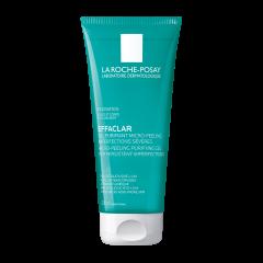 La Roche-Posay Effaclar Почистващ микропилинггел за лице и тяло 200 мл