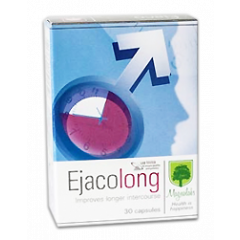 Magnalabs Ejacolong За повишено либидо и издръжливост х30 капсули