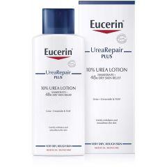 Eucerin Urea Repair Plus Интензивен лосион за тяло с 10% урея 250 мл
