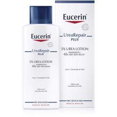 Eucerin Urea Repair Plus Лосион за тяло с 5%урея 250 мл