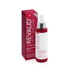 Revalid Anti-Aging Fluid Анти-ейдж флуид за тънка коса 100 мл