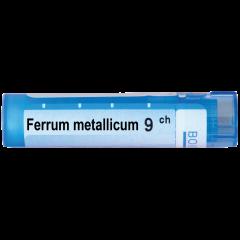 Boiron Ferrum metallicum Ферум металикум 9 СН