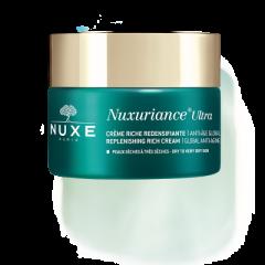 Nuxe NuxurianceUltra Регенериращ богат дневен крем за суха кожа 50 мл