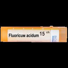 Boiron Fluoricum acidum Флуорикум ацидум 15 СН