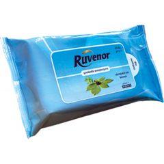Fortex Рувенор мокри кърпички за хемороиди х20 броя