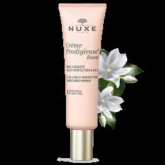 Nuxe Prodigieuse 5в1 Мултикоригираща изглаждаща база 30 мл