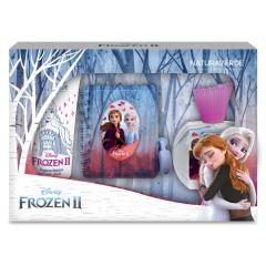 Naturaverde Kids Disney Frozen II Комплект Дисни Фроузън с дневниче за тайни