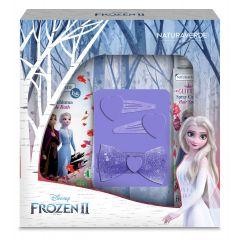 Naturaverde Kids Disney Frozen II Комплект Дисни Фроузън с фибички