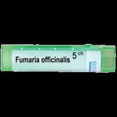 Boiron Fumaria officinalis Фумариа официналис 5 СН