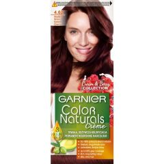Garnier Color Naturals Трайна боя за коса, 4.62 Sweet Cherry