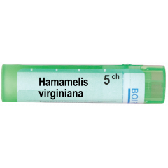 Boiron Hamamelis virginiana Хамамелис виргиниана 5 СН