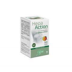 Aboca Hepa Action За здрав и правилно функциониращ черен дроб 500 мг х 50 капсули