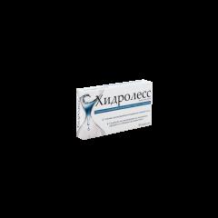 NaturProdukt Хидролесс при задържане на течности х30 капсули