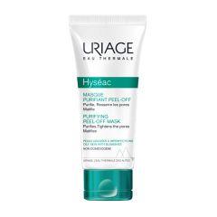 Uriage Hyseac Почистваща пилинг маска за мазна кожа с несъвършенства 50 мл