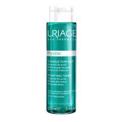 Uriage Hyseac Почистващ тоник за мазна кожа с несъвършенства 250 мл