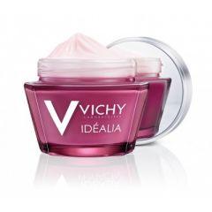Vichy Idealia Енергизиращ и озаряващ дневен крем за суха кожа 50 мл
