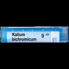 Boiron Kalium bichromicum Калиум бихромикум 9 СН