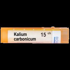 Boiron Kalium carbonicum Калиум карбоникум 15 СН