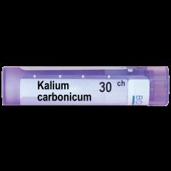 Boiron Kalium carbonicum Калиум карбоникум 30 СН