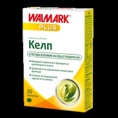 Walmark Келп х 30 таблетки