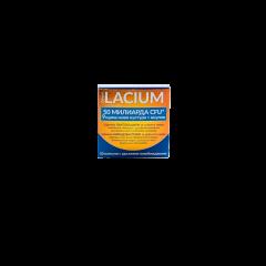 NaturProdukt Lacium Пробиотик с 50 млрд бактерии и инулин х10 капсули