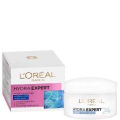 Loreal Hydra Expert Хидратиращ дневен крем за нормална и смесена кожа 50 мл