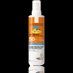 La Roche-Posay Anthelios Слънцезащитен незабележимспрей за децаSPF50+ 200 мл