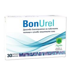 Magnalabs BonUrel за здрави пикочни пътища х 30 капсули