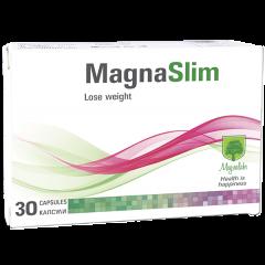 Magnalabs MagnaSlim Подпомага отслабването х30 капсули