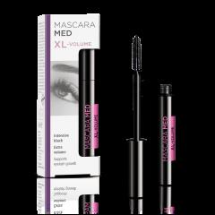 Mascara Med XL Volume Спирала за обем и растеж на миглите 6 мл