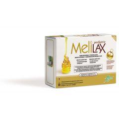 Aboca Melilax Pediatric Mикроклизма за деца и кърмачета при запек 5 гр х 6 бр