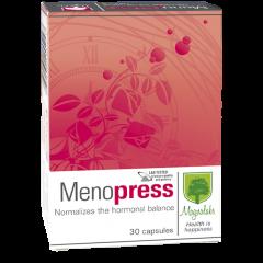 Magnalabs Menopress За нормален хормонален баланс х30 капсули