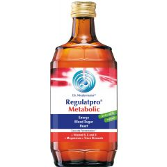 RegulatPro Metabolic Мощен стимулант за метаболизъм х350 мл