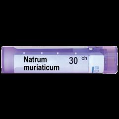Boiron Natrum muriaticum Натрум муриатикум 30 СН