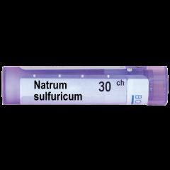 Boiron Natrum sulfuricum Натриум сулфурикум 30 СН