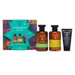 Apivita Natures's Greeting Gift Set Подаръчен комплект