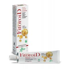 Aboca Neo Fitoroid Крем при хемороиди 40 мл