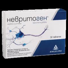 Neuritogen Невритоген х 30 таблетки Angelini
