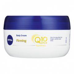 Nivea Firming Q10+ Крем за тяло със стягащ и оформящ ефект 300 мл