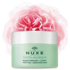 Nuxe Insta-Masque Почистваща и изглаждаща маска за лице 50 мл
