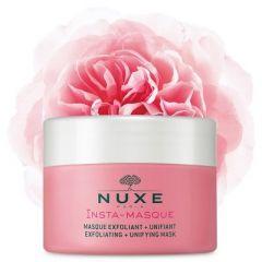 Nuxe Insta-Masque Ексфолираща и изравняваща тена маска за лице 50 мл
