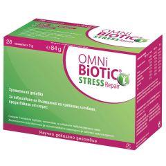 Omni Biotic Стрес Рипеър 28 сашета х3 гр