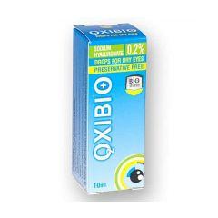 Oxibio капки за очи 10 мл BIOshield