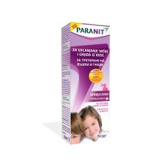 Omega Pharma Paranit Спрей против въшки по главата 100 мл