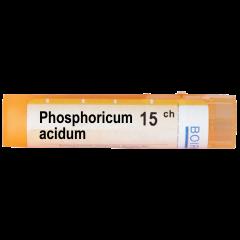 Boiron Phosphoricum acidum Фосфорикум ацидум 15 СН