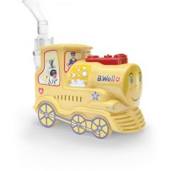 Компресорен инхалатор Влак B.Well PRO-115