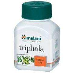 Himalaya Triphala Трифала - За добро храносмилане х 60 капсули