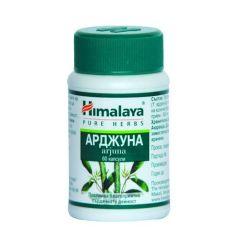 Himalaya Arjuna Арджуна - За здраво сърце х 60 капсули